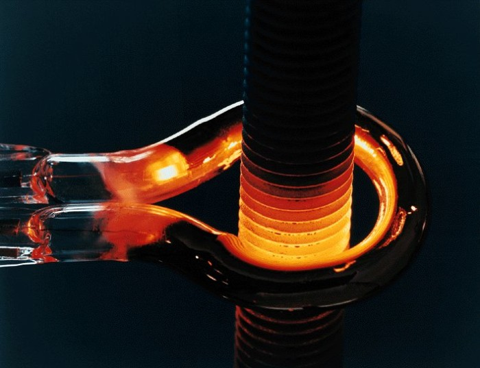 Omega Infrared Emitters